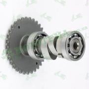 Распредвал для скутеров с 4х тактным двигателем GY6 152QMI 157QMJ объемом 125/150 куб.см.