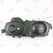 Крышка вариатора GY6 50cc 139QMB 40cm чёрная
