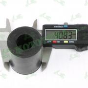 Подушка демпферная маятника (GY6 50cc 139QMB) YIBEN YB50QT-15D
