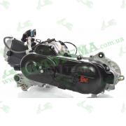 "Двигатель 80см³ GY6 139QMB (40см, колесо R10, под один амортизатор) ""LIPAI"""