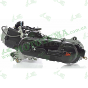 "Двигатель 80см³ GY6 139QMB (43см, колесо R12, под два амортизатора) ""LIPAI"""