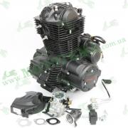 Двигатель CBB250 165FMM (Viper V250-F2 и V250CR, Zongshen ZS250GS)