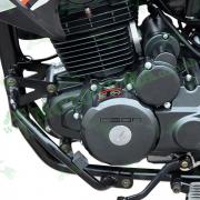 Двигатель в сборе 169FMM 250cc CBB GEON X-Road