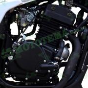 Двигатель в сборе GEON 250 (Nac, Invader, Hammer)
