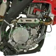 Двигатель в сборе GEON DAKAR 250-2V (2012)