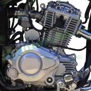 Двигатель в сборе GEON INVADER 150