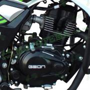 Двигатель в сборе Geon Pantera CBF 150