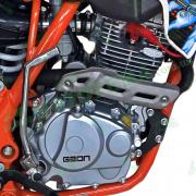 Двигатель в сборе Geon Terra-Х 250