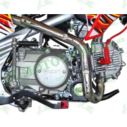 Двигатель в сборе LF120 GEON X-PIT, X-RIDE 125