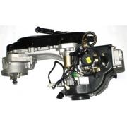 Двигатель 50-80cc (139QMB, GY6) 4T вариатор