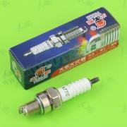 Свеча зажигания A7TC 50-150cc 4T (двигатель GY6- 139QMB, 152QMI, 157QMJ)
