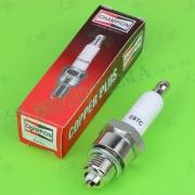 Свеча зажигания E6TC (аналог HS-BP7) 2T 50-125cc