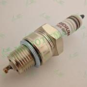 Свеча зажигания INT HIX-BP7  Iridium 2Т (Скутер. Honda)