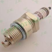 Свеча зажигания INT HIX-BP8  Iridium 2Т (Скутер. Yamaha, Suzuki)