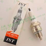 Свеча зажигания INT HS-BP8 (E7TC, E8TC) 2Т (скутера Yamaha, Suzuki)
