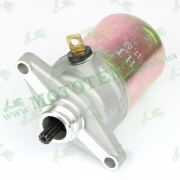 """Электростартер (стартер) GY6 4T 50-100cc 139QMB """"SUNY"""""""