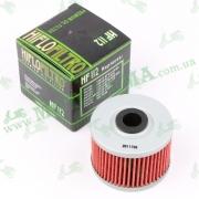 Фильтр масляный HIFLO HF 112