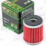 Фильтр масляный HIFLO HF140