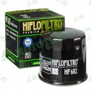 Масляный фильтр HIFLO HF682
