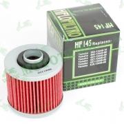 Масляный фильтр HIFLO HF145 (yamaha)