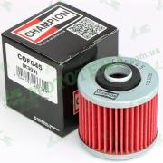 Масляный фильтр CHAMPION COF045 (X302)