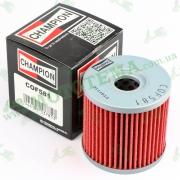 Масляный фильтр CHAMPION COF581