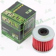 Масляный фильтр HIFLO HF 116