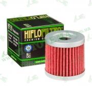 Масляный фильтр HIFLO HF139 (Suzuki DR-Z400)