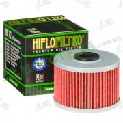 Масляный фильтр HIFLO HF112
