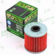Масляный фильтр HIFLO HF123 (Kawasaki)