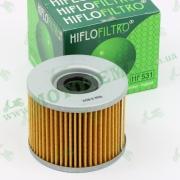 Масляный фильтр HIFLO HF531 (Suzuki GSF250-GSX250)