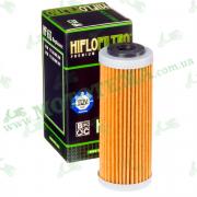 Масляный фильтр HIFLO HF652