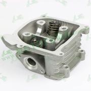 "Головка цилиндра (с клапанами) ⌀44mm 60cc двигатель 139QMB GY6 4T ""MOTOTECH"""