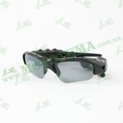 Солнцезащитные очки bluetooth-гарнитура