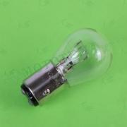 Лампа стопа T20 12V 21W-5W S25 цокольная