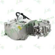 Двигатель в сборе (LF 120) -- X-PIT 125 cc