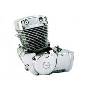 Двигатель GEON 250 (Nac Invader  Hammer)
