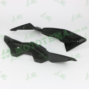 Пластик передний декор (пара) V250-R1(NK)
