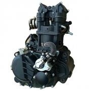 Двигатель GEON CBS300-4V (TOSSA  ISSEN)
