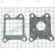 """Прокладки лепесткового клапана Honda DIO ZX (AF-34, AF-35) """"MOTOTECH"""""""