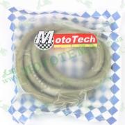 Топливный шланг резиновый (ORIGINAL) 4.5*10 1 метр в упаковке(цена за метр)