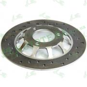 Тормозной диск передний (скутер 50-150cc4Т)