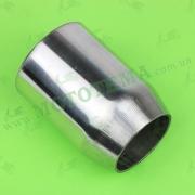 Адаптер глушителя к выхлопной трубе Ø35-Ø45mm (mod:5.1) 118