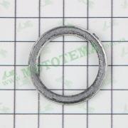 Кольцо глушителя HONDA  DIO AF 34/35 (TW)