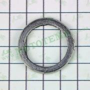 Кольцо глушителя Honda (JAPAN ORIGINAL) 26x33x5