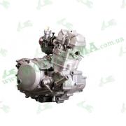 Двигатель GEON CBB250 (TOSSA  ISSEN)