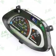 Спидометр (панель приборов) FADA FD50QT-8 (FD-8)