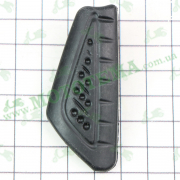 Накладка резиновая подножки пассажира ЛЕВАЯ - GEON (Benelli) TNT250