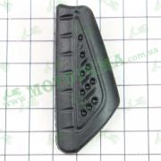 Накладка резиновая подножки пассажира ПРАВАЯ - GEON (Benelli) TNT250