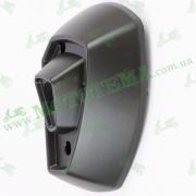 Декоративная крышка глушителя задняя -- GEON CR6